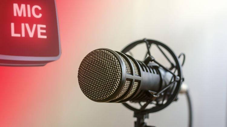 Exclusive Interviews with Dance FM 97.8 Dubai