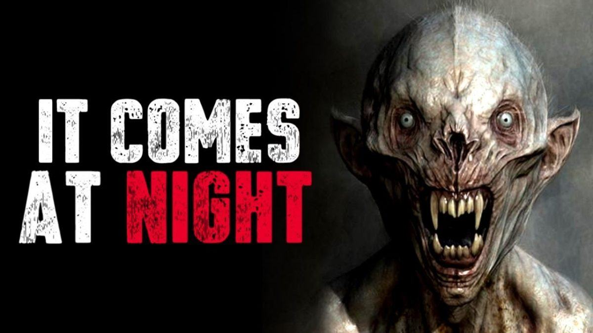 It Comes at Night Trailer Watch Dubai UAE
